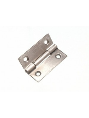 WIRE TYPE STEEL HASP AND STAPLE BLACK 100MM ( 4 inch )