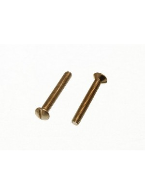 ELECTRICAL SCREWS FOR LIGHT PLUG SOCKET BOXES EB STEEL 3.5 x 25mm
