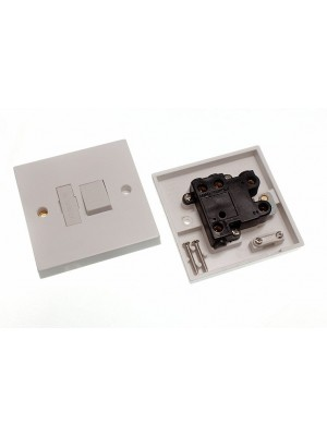 ELECTRIC SWITCHED SPUR JUNCTION BOX