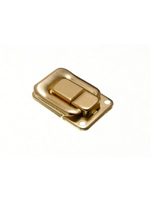 CASE CATCH CLIP OVER LATCH TOGGLE TYPE SQUARE 40MM X 27MM EB
