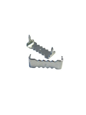 """PICTURE HANGING HOOKS SAW TOOTH 1 """" ZP STEEL KNOCK IN WITH FIXINGS"""