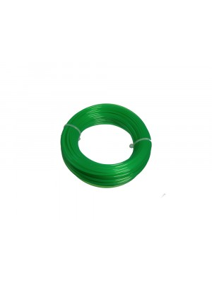 NYLON LINE FOR PETROL & ELECTRIC STRIMMERS 2MM x 15 METRES H DUTY