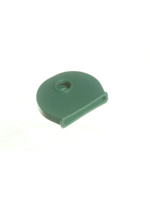 KEY CAP IDENTIFYING COVERS COLOURED GREEN