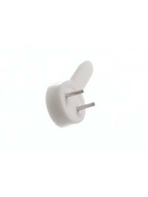 HARDWALL PICTURE HOOK KNOCK IN SMALL 22MM